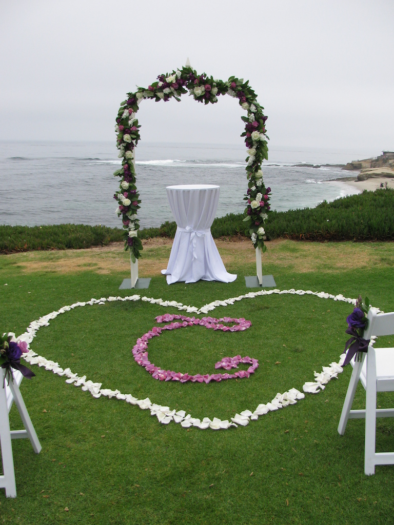 The Wedding Bowl | Wedding Bowl Weddings | www.theweddingbowl.com