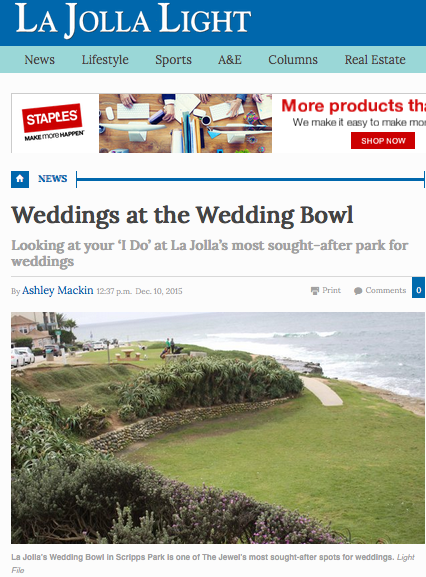 La Jolla Newspaper About The Wedding Bowl Screen Shot 2016 02 21 At 8 48 27 Pm Copy 2